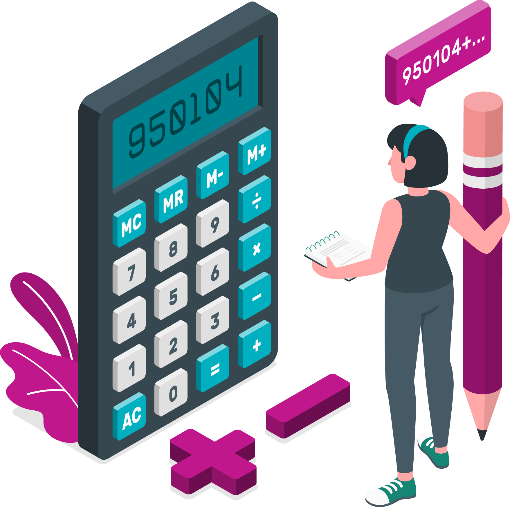 Customer Touch Point CX savings calculator
